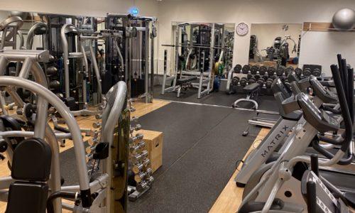 traningspuls-gymmet